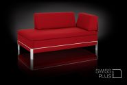 Bed for Living  Cento-60 © Swissplus