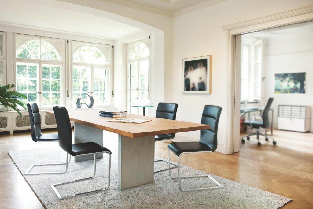 möbel für schlafzimmer, wohnzimmer, esszimmer und büros - vonesch, Wohnzimmer